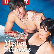 Carmen Franke Schweizer Illustrierte