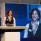 Carmen Franke moderiert für ROMA