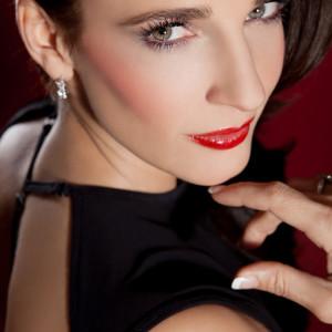 Carmen Franke - Moderatorin