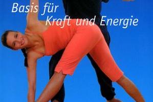Carmen Franke, Yoga-Sportmodel