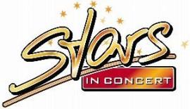 Carmen Franke moderiert bei Stars in Concert